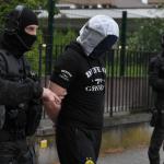 Чеченот уапсен во врска со нападот во Париз работи во Агенцијата за имиграција
