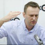 Европски суд: Русија да му плати отштета на Наваљни