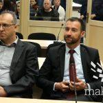 """Скопска Апелација треба да одлучи за изземањето на судиите во """"Титаник"""""""