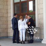 """""""Трпение, спасение"""", им порача судијата Шабани на адвокатите во """"Топлик"""""""