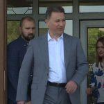 """Две години затвор за Никола Груевски за """"Тенк"""""""
