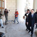 Денеска прва пресуда за Груевски – му се заканува затвор до 3 години