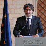 Германските обвинители сакаат да го екстрадираат поранешниот лидер на Каталонија