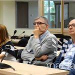 (Видео) Ѓоко Поповски осуден на 9 години затвор за незаконска набавка на возила во МВР