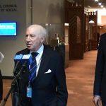 МНР започна постапка за однесување на амбасадорот Наумовски