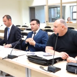 Судијката за која Груевски тврдеше дека ќе го ослободи Заев, нема да му суди на премиерот