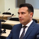 """(Видео) Ослободителна пресуда за Заев во случајот """"Поткуп"""""""