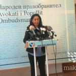 Народен правобранител: Нечовечки услови во затворите во Скопје, Струмица и во Гевгелија