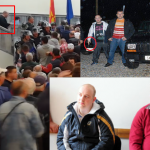 Александар Василевски – Нинџа ѝ се предаде на полицијата и е спроведен во притвор