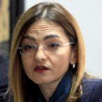 Царовска: Гордана Јанкулоска ќе биде третирана по закон како и сите граѓани