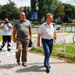 На Грујевски ќе му се суди во отсуство
