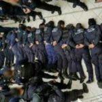 Цела полициска станица уапсена поради убиство на мексикански политичар