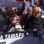Половина од обвинетите за случајот Тамара не се појавија на судење