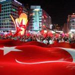 Најмалку 15 лица уапсени за тероризам во Турција