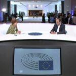 Флекенштајн ја повика ЕУ да започне преговори со Македонија