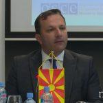(Видео) Спасовски: МВР ќе обезбеди максимални услови за непречена работа на новинарите