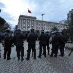 Албанската полиција уапси две лица за фалсификување документи