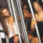 Полицијата во ноќен лов – откриени пејачки и танчерки од Албанија