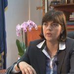 Романскиот претседател одобри разрешување на обвинителката која истражуваше корупција