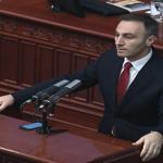 Преведени сите 401 амандмани од ВМРО ДПМНЕ за Изборниот законик
