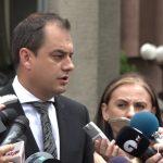 """(Видео) СЈО му честиташе на судот за конфискацијата на целата сума од тендерот во пресудата за """"Труст"""""""