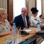 Џафери: Договорот со Грција во Службен весник по референдумот заедно со Законот за јазици