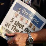Осомничениот за пукање во Анаполис испратил писмо – сакал да ги убие сите во весникот