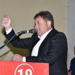 Градоначалникот на Ново село Боро Стојчев осуден на 18 месеци затвор