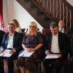 Дескоска: Не можеме да го менуваме цензусот за референдум