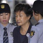 Уште осум години затвор за поранешната претседателка на Јужна Кореја