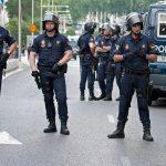 Разбиена криминална група во Шпанија, уапсени 129 лица
