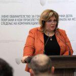 ОБСЕ со прв извештај за активностите и предметите на СЈО