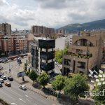 Во Скопје за еден ден казнети 68 лица поради брзо возење
