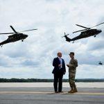 Трамп го потпиша законот за буџетот на Пентагон за 2019 година
