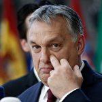"""Орбан ja забранува петокраката, """"Хајнекен"""" меѓу најпогодените"""