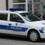 Во сообраќајна незгода во Словенија повредени осум мигранти, возачот уапсен