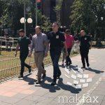 Четворица вработени во општина Карпош донесени во судот