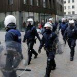 Брисел: Војниците на улиците ќе ги заменат припадници на федералната полиција