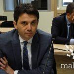 Јанакиески: Забрани му на професорот по физичко да оди на работа, треба да оди од врата на врата
