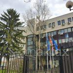 31 годишен скопјанец заработи кривична пријава, вербално и физички нападнал полициски службеници