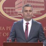 (Видео) Владата донесе одлука за кампања за референдумот и разрешување на Лазе Велковски