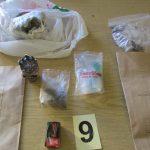 Кривична пријава против скопјанец и велешанец за продажба на кокаин