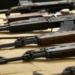 Истрага против 20-годишен жител на Скопје заради недозволено држење пушкомитралез