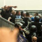 Три часа пред упадот во Собранието, на напаѓачите им биле поделени 60 фантомки