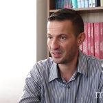 """""""Не се секирај, ќе ја повторам анкетата за четворката"""", аналитичарот Владимир Божиновски го смирува Јанакиески"""