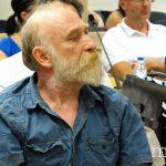 Ќе ве казнам ако го навредите судот, му рече судијката на Ставре Џиков, адвокатот на Владо Јовановски