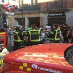 Лаптоп експлодира во метро во Мадрид, шестмина повредени