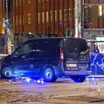 Седум уапсени по ескалацијата во насилството меѓу бандите во Копенхаген