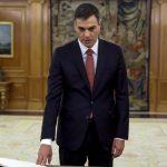 На пратениците и функционерите да им се укине имунитетот, бара шпанскиот премиер