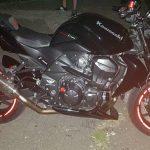"""Aкцискa контролa за сузбивање на """"диви трки"""": Задржани 35 мотоцикли"""